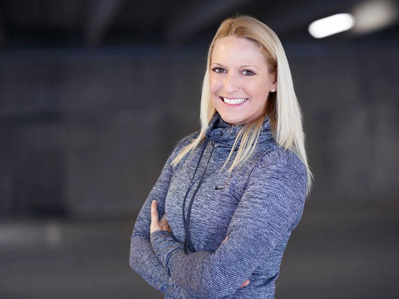 Louise Sand Thomsen