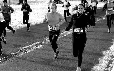 Vinterløb