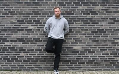 Team Kickstart – Mød John Allan Jessen
