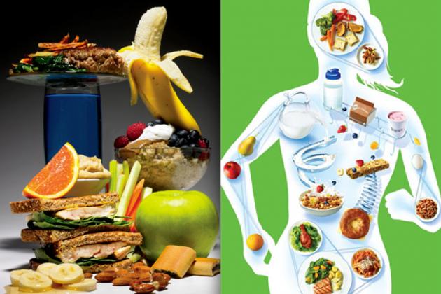 Hvad skal jeg spise inden træning | Esther Baltzer