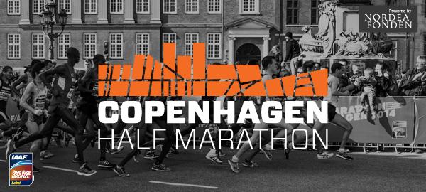 program træning til halvmarathon